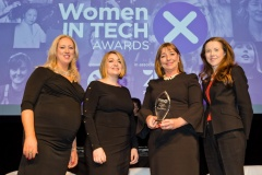 Women in Tech Awards