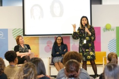 Women KickStart Information Event