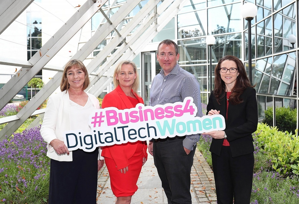 Business4DigitalTechWomen